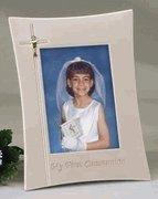 """Quality 9.25"""" First Communion Frame wholesale"""