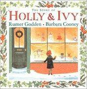 China The Story of Holly and Ivy by Rumer Godden on sale