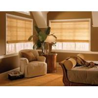 Buy cheap Woven Wood Roman Shades product
