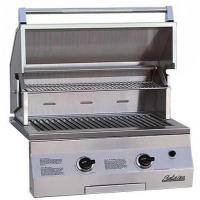 Quality Solaire Gas Grills 27 Inch Basic Built-In Infrared Propane Gas Grill wholesale