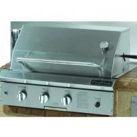 Quality ProFire Performance Series 30 Inch Natural Gas Grill With Rotisserie  Built-In wholesale