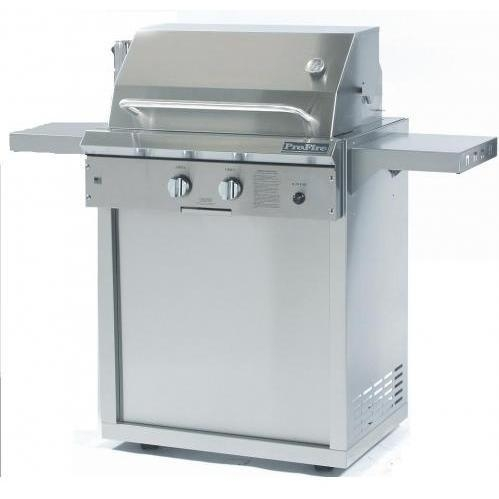 Cheap ProFire Performance Series 30 Inch Propane Gas Grill - On Cart for sale