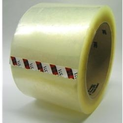 China 3M / Scotch - 371 Clear Box Sealing Tape