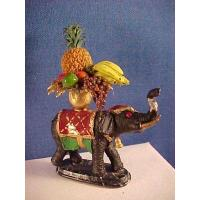 Buy cheap Elephant & Fruit Display from wholesalers