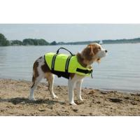 Buy cheap Flourescent Dog Life Jacket from wholesalers