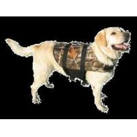 Buy cheap Camo Dog Life Jacket from wholesalers