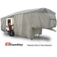 Quality Expedition 5th Wheel Cover wholesale