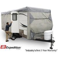 Buy cheap Expedition Travel Trailer Cover from wholesalers