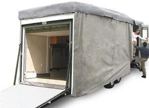Cheap Expedition Toy Hauler Cover for sale
