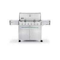 Cheap Weber Summit S-620 Freestanding Gas Grill for sale