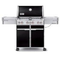 Quality Weber Summit E-470 Freestanding Gas Grill wholesale