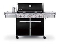 Quality Weber Summit E-670 Freestanding Gas Grill wholesale