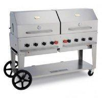 Quality Crown Verity MCB-60 Freestanding Gas Grill wholesale