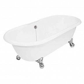 Cheap clawfoot bathtubs of simplybathtubs for Cheap clawfoot tubs for sale