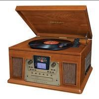 China CR2402A-PA Crosley Performer CD Recorder on sale