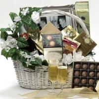 Quality Basket Champagne Gift wholesale