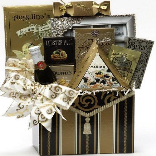 Cheap Basket Champagne Gift for sale