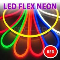 Buy cheap LED FLEXIBLE NEON - RED product