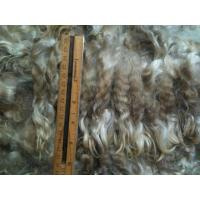 Buy cheap RAW Mohair ~ 1 Ounce ~ 4-5