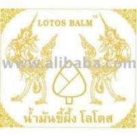 Buy cheap LOTOS BALM from wholesalers