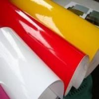 China Self-Adhesive Vinyl For Solvent & Eco-Solvent Digital Printing on sale