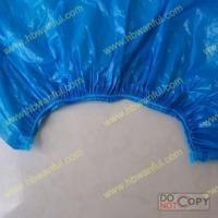 Quality Cloth PE/CPE Shoe Cover wholesale