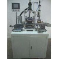 Buy cheap Automatic PVC Card Embosser from wholesalers