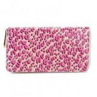China Louis Vuitton M91476 Vernis Leopard Zippy Wallet for Women on sale
