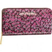 China Louis Vuitton M91477 Vernis Leopard Zippy Wallet for Women on sale