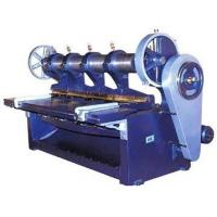 Buy cheap Eccentric Slotter Machine from wholesalers