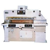 Buy cheap Semi Automatic Paper Cutting Machine from wholesalers