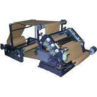 Buy cheap Oblique Type Single Face Paper Corrugating Machine from wholesalers