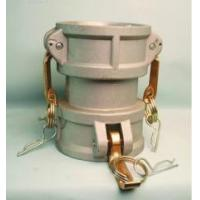 Buy cheap Reducing Coupling Type DD from wholesalers