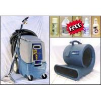 Buy cheap Carpet Extractors Basic Non-Heated Carpet Cleaning Package from wholesalers