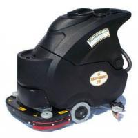 Buy cheap Floor Scrubbers 24 inch Industrial Walk Behind Scrubber from wholesalers