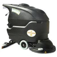 Buy cheap Floor Scrubbers 20 inch Hard Floor Scrubbing Machine from wholesalers