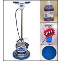 Quality Floor Scrubbers Commercial Floor Scrubbing Package wholesale
