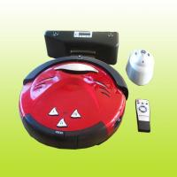 China robot vacuum cleaners on sale