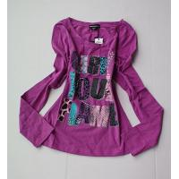 Quality Ladies' Knitted Shirt wholesale