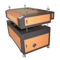 Buy cheap Divisible Laser Engraving machine TS1060 product