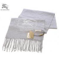 Quality Burberry Cashmere Scarf Oyster White wholesale