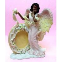 China Angel with Dove - Angel Picture Frame on sale