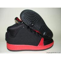 Quality Air Jordan 23 Black Red wholesale