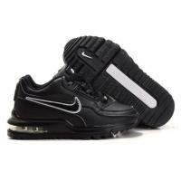 Buy cheap Kids Nike Air Max LTD Black Leather from wholesalers