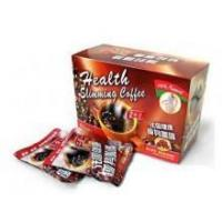 Buy cheap 50 boxes of Health Slimming Coffee from wholesalers