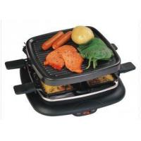 Quality Non-Stick coating Electric Barbecue Grill XJ-92261, /double-layer electric bbq grill /electric wholesale