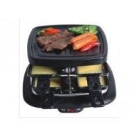 Quality Household bbq grill with double-layer (XJ-92261EO), /double-layer electric bbq grill /electric wholesale