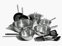 Quality safe non stick coating cookware wholesale