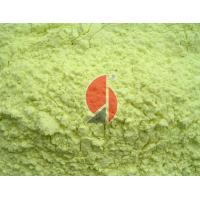 Quality Insoluble Sulfur HD OT-20 wholesale