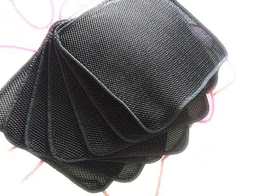 cheap breathable 3d mesh cushion for car seat cushiuon of csfuqiang. Black Bedroom Furniture Sets. Home Design Ideas